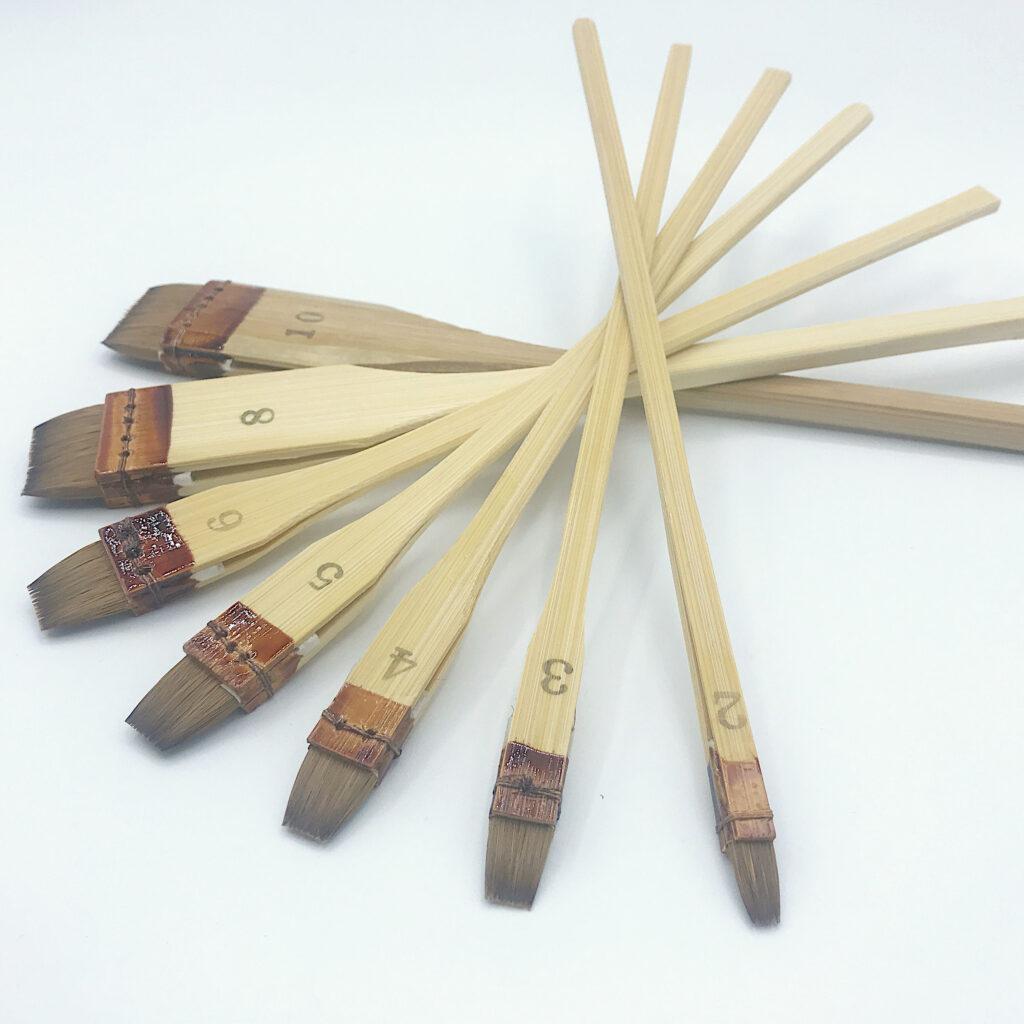 梵字筆全種